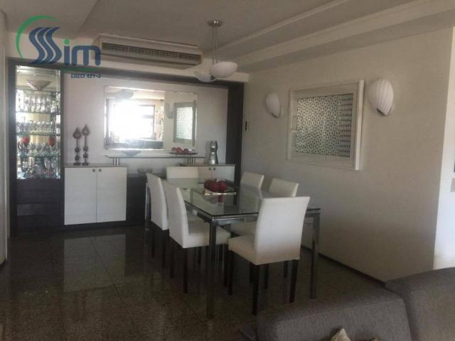 Apartamento no Meireles - Fortaleza/CE - Foto 4