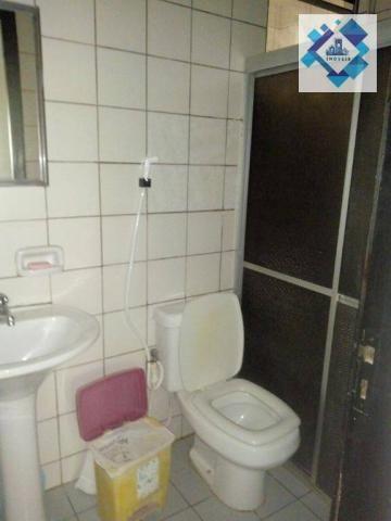 Apartamento, sul nascente, 6 m² na Aldeota. - Foto 8