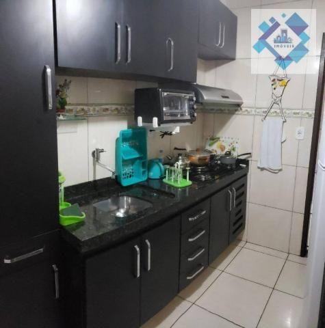Condominio Jardins Maraponga, 67m², 1 vaga, - Foto 8