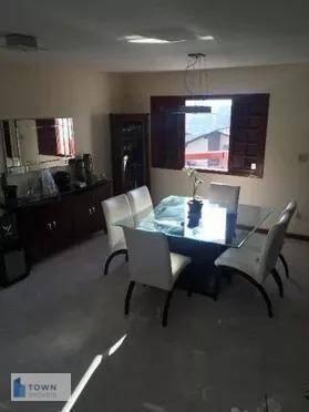 Casa com 3 dormitórios à venda, 389 m² por R$ 980.000 - Largo da Batalha - Niterói/RJ acei - Foto 3
