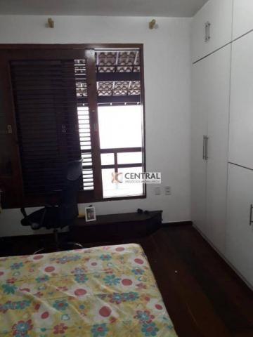 Casa com 3 dormitórios à venda, 120 m² por R$ 530.000 - Armação - Salvador/BA - Foto 17