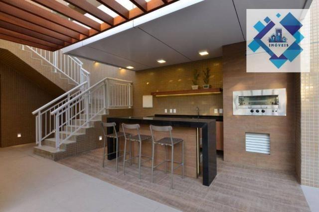 Apartamento, 244 m² no bairro Guararapes. - Foto 11