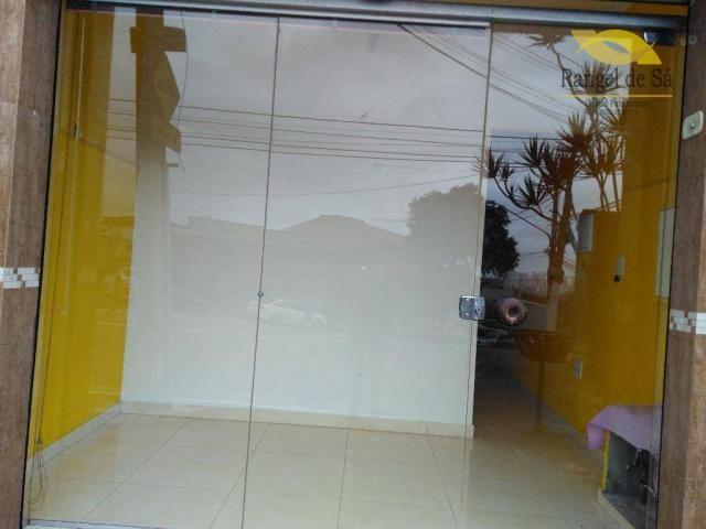 Salão para alugar por R$ 1.400/mês - Vila Dalila - São Paulo/SP - Foto 4