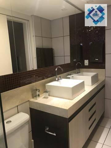 Excelente apartamento na região do Guararapes - Foto 7