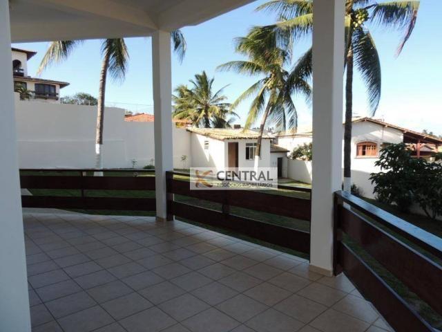Casa com 4 dormitórios à venda, 270 m² por R$ 1.250.000,00 - Pituaçu - Salvador/BA - Foto 15