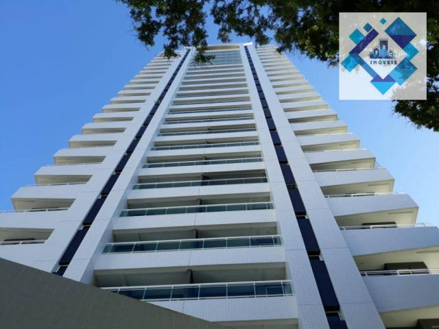 Apartamento, 93 metros, Meireles