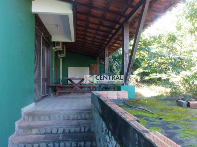 Casa comercial à venda, Pernambués, Salvador - CA0182. - Foto 19