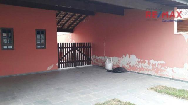 Casa residencial para locação, Haras Mjm, Vargem Grande Paulista. - Foto 11