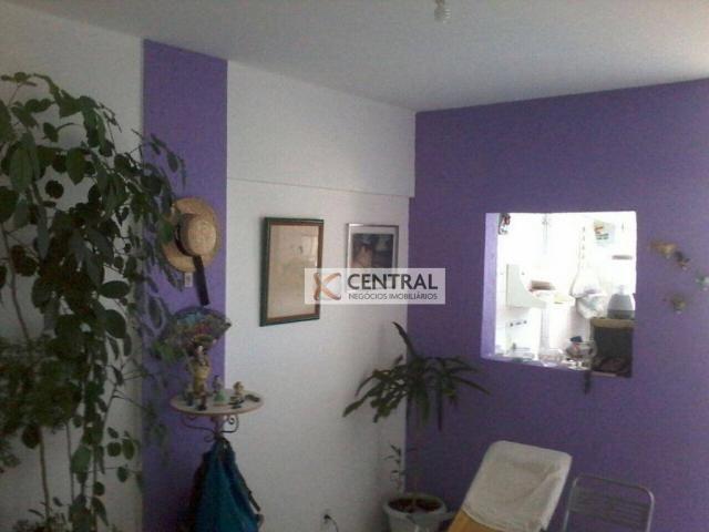 Apartamento com 1 dormitório à venda, 40 m² por R$ 240.000 - Pituba - Salvador/BA