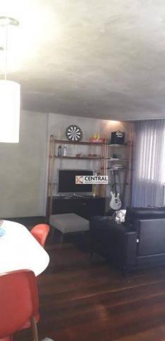 Apartamento com 3 dormitórios para alugar, 120 m² por R$ 2.000,00/mês - Caminho das Árvore - Foto 19