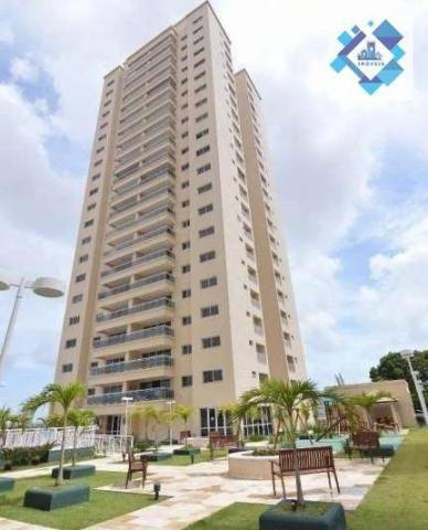 Apartamento projetado, para morar no bairro de Fátima.