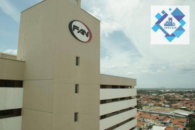 Apartamento  58 m² no Passaré. - Foto 12