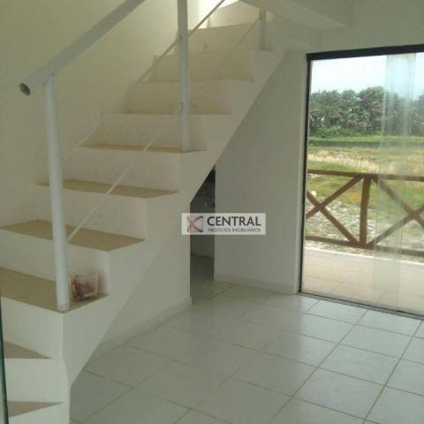Oportunidade Village residencial à venda, Praia do Flamengo, Salvador - VL0017. - Foto 10