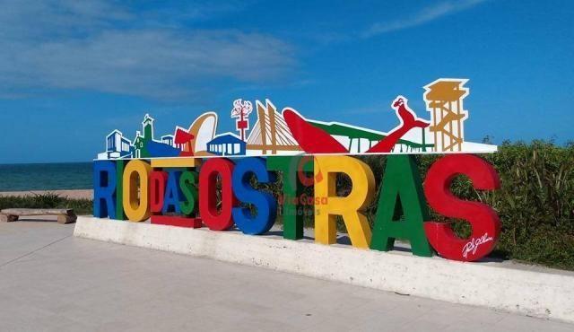 Terreno para alugar, 420 m² por R$ 750,00/mês - Village Rio das Ostras - Rio das Ostras/RJ - Foto 6