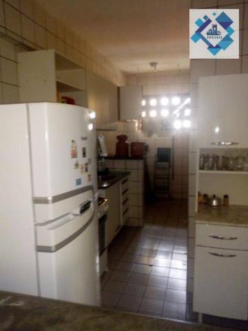 Apartamento, sul nascente, 6 m² na Aldeota. - Foto 5