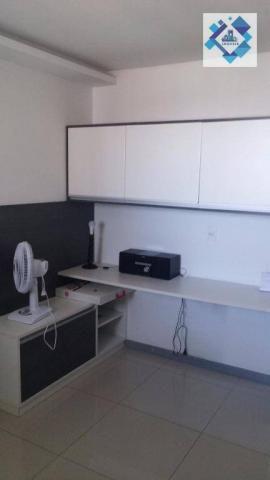 Apartamento 144 m² no Bairro de Fátima. - Foto 16