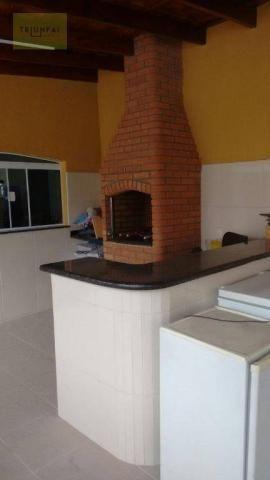 Casa no Jardim Siriema - Foto 9