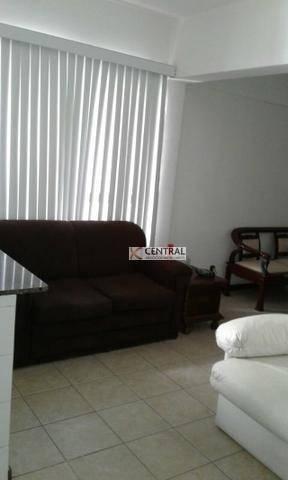 Apartamento com 1 dormitório à venda, 55 m² por R$ 230.000 - Pituba - Salvador/BA - Foto 6