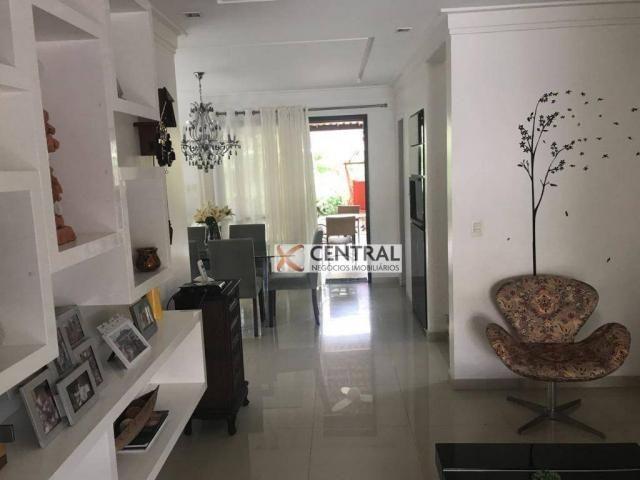 Casa com 3 dormitórios à venda, 170 m² por R$ 810.000,00 - Piatã - Salvador/BA - Foto 16