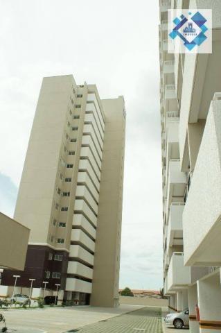 Apartamento  58 m² no Passaré. - Foto 9