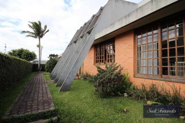 Casa para locação, São Pedro, São José dos Pinhais. - Foto 4