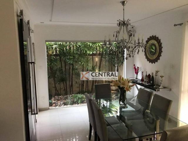 Casa com 3 dormitórios à venda, 170 m² por R$ 810.000,00 - Piatã - Salvador/BA - Foto 9