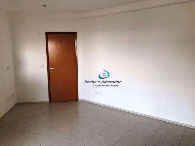 Apartamento em andar alto no Vivere Palhano. - Foto 8
