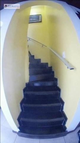 Cobertura com 4 dormitórios 3 suítes  vista a mar nascente à venda, 575m² total m² Rio Ver - Foto 13