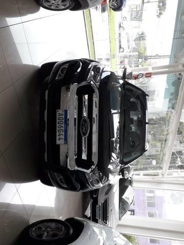 (15.000 Km) Ranger Limited 2018 4x4 Diesel - Foto 4
