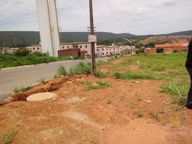 Terreno à venda por R$ 140.000,00 em Caldas Novas -GO - Jardim Serrano - Caldas Novas/Goiá - Foto 3