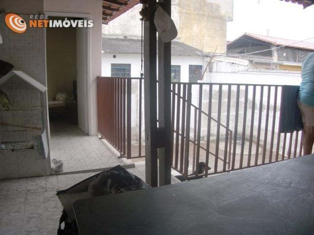 Casa à venda com 4 dormitórios em Aparecida, Belo horizonte cod:364912 - Foto 12