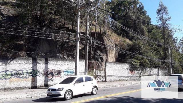 Terreno comercial para locação, ótima Fonseca, Niterói. ótima localização - Foto 19