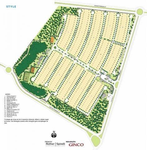 Terreno no Condomínio Belvedere II à venda, 300 m² por R$ 65.000 - Bairro Jardim Imperial  - Foto 3