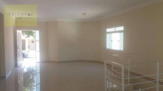 Casa residencial à venda, Condomínio Village Vert, Sorocaba. - Foto 3