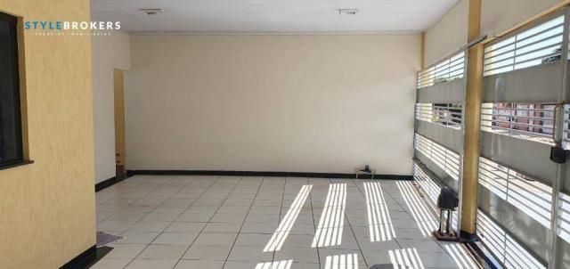 Casa com 3 dormitórios à venda, 204 m² por R$ 299.000,00 - Parque das Nações - Várzea Gran - Foto 4