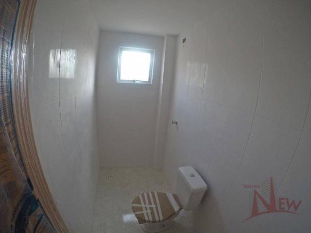 Apartamento 02 quartos no Parque da Fonte, São José dos Pinhais - Foto 8