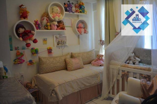 Apartamento, 87m² no Bairro Cidade dos Funcionários - Foto 11