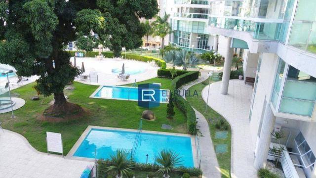 Vila Alpina, 04 suites de Luxo e Lazer de Resort com mais de 30 itens.