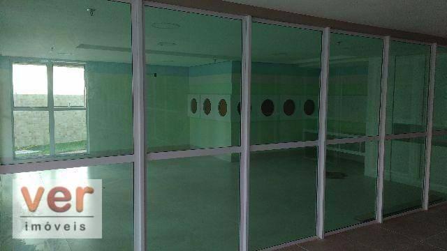 Apartamento à venda, 130 m² por R$ 1.165.398,49 - Cocó - Fortaleza/CE - Foto 8