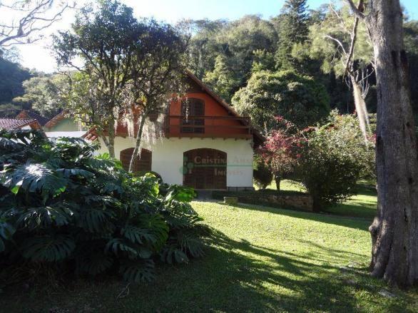 Sítio rural à venda, Córrego das Pedras, Teresópolis. - Foto 16