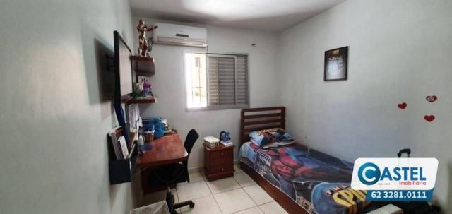 Apartamento com 3 dormitórios à venda, 76 m² por R$ 250.000 - Setor Bela Vista - Goiânia/G - Foto 10