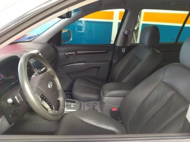 Hyundai santa fÉ 2012 3.5 mpfi gls v6 24v 285cv gasolina 4p automÁtico - Foto 7