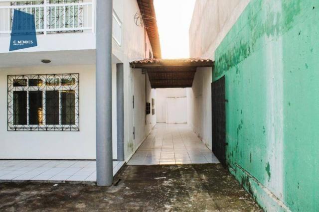 Casa para alugar, 400 m² por R$ 2.200,00/mês - Engenheiro Luciano Cavalcante - Fortaleza/C - Foto 3