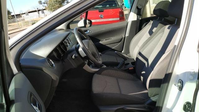 Peugeot 308 Active 1.6 flex 2015 Mec - Foto 7