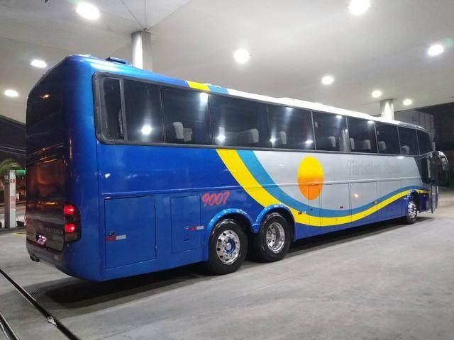 Marcopolo HD Scania - Foto 2