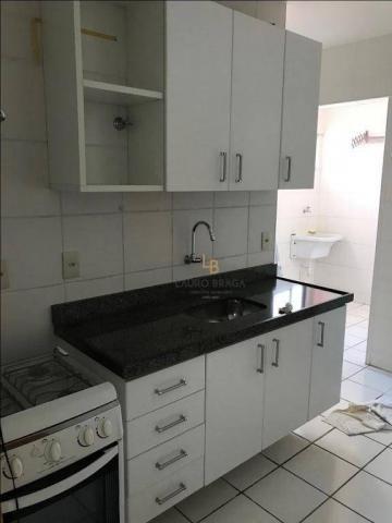 Apartamento com 3 dormitórios à venda, 76 m² por R$ 340.000 - Jatiúca - Maceió/AL - Foto 19