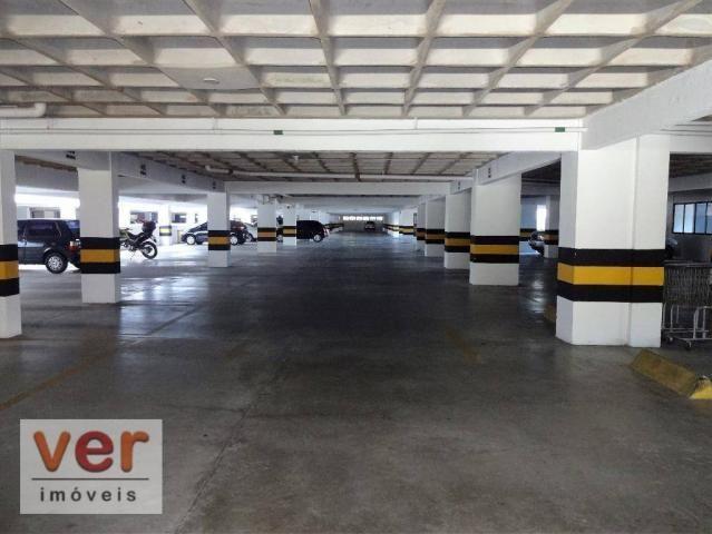 Apartamento à venda, 68 m² por R$ 350.000,00 - Cocó - Fortaleza/CE - Foto 5