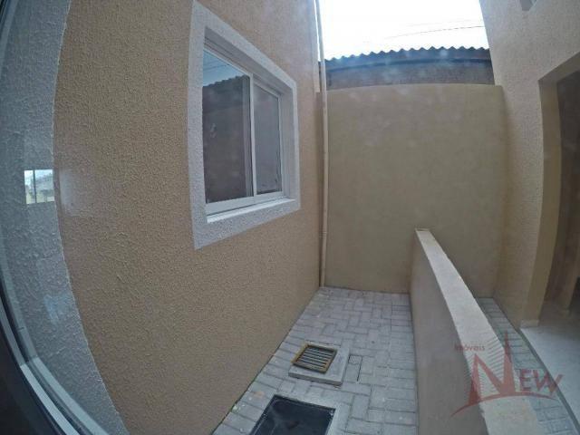 Apartamento 02 quartos no Parque da Fonte, São José dos Pinhais - Foto 6