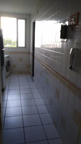 Apartamento São Cristóvão Park, Santa Izabel, Zona Leste - Foto 13