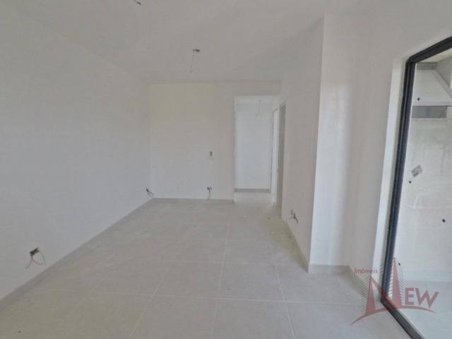 Apartamento 02 quartos (1 suíte) no São Domingos, São José dos Pinhais - Foto 13